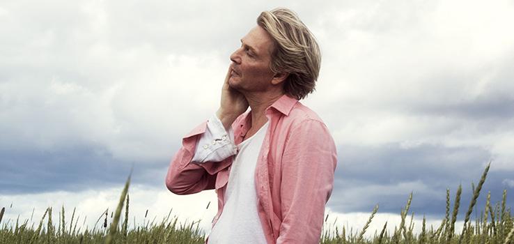 Tommy Nilsen kommer til Norge 19.september